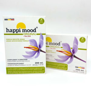 happi mood original + zinc